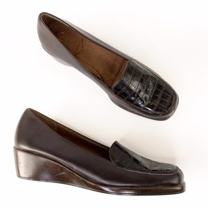 A2 by Aerosoles Womans Career Loafer Shoes